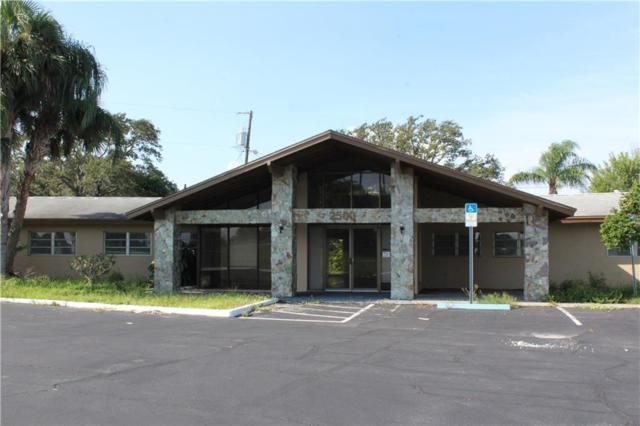 2500 Port Malabar Boulevard NE, Palm Bay, FL 32905 (MLS #210545) :: Billero & Billero Properties