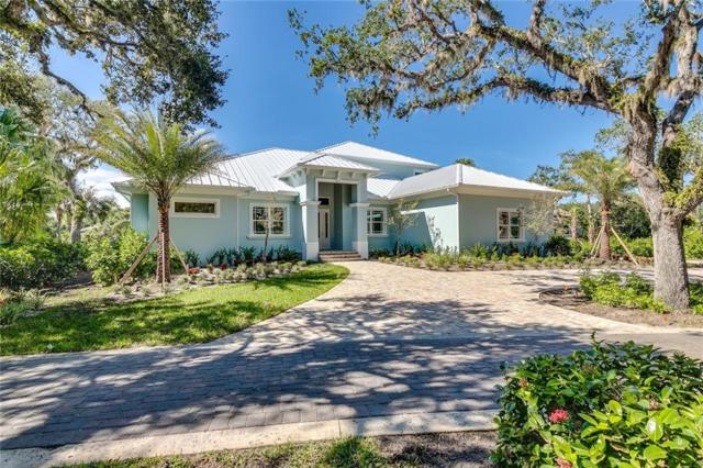 120 Island Sanctuary, Indian River Shores, FL 32963 (MLS #210546) :: Billero & Billero Properties