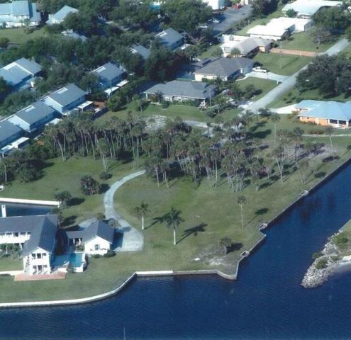 6696 110th Street, Sebastian, FL 32958 (MLS #210550) :: Billero & Billero Properties