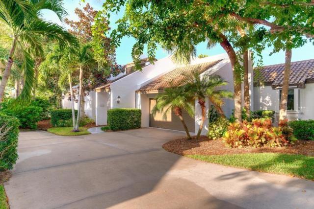 2111 Via Fuentes #2111, Vero Beach, FL 32963 (MLS #210562) :: Billero & Billero Properties