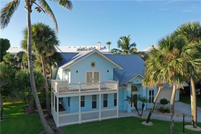 2246 Magans Ocean, Vero Beach, FL 32963 (MLS #210563) :: Billero & Billero Properties
