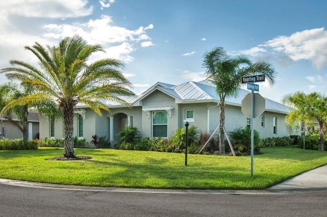 430 Stoney Brook Farm Court, Vero Beach, FL 32968 (MLS #210571) :: Billero & Billero Properties