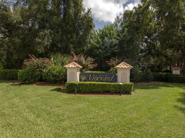 3995 Chablis Street SW, Vero Beach, FL 32968 (MLS #210575) :: Billero & Billero Properties