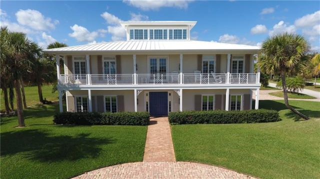 825 Reef Road, Vero Beach, FL 32963 (MLS #210581) :: Billero & Billero Properties