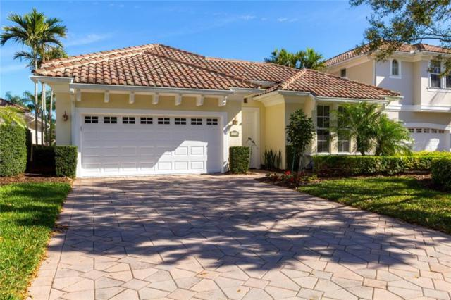 5375 Sol Rue Circle, Vero Beach, FL 32967 (MLS #210585) :: Billero & Billero Properties