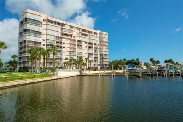 5167 N Highway A1a #705, Hutchinson Island, FL 34949 (MLS #210587) :: Billero & Billero Properties