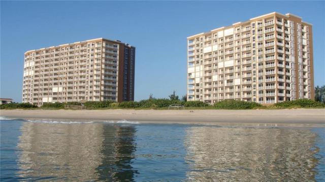 4180 N Highway A1a 202B, Hutchinson Island, FL 34949 (MLS #210590) :: Team Provancher | Dale Sorensen Real Estate