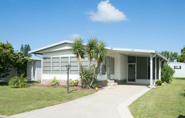 1034 Thrush Circle, Barefoot Bay, FL 32976 (MLS #210595) :: Billero & Billero Properties