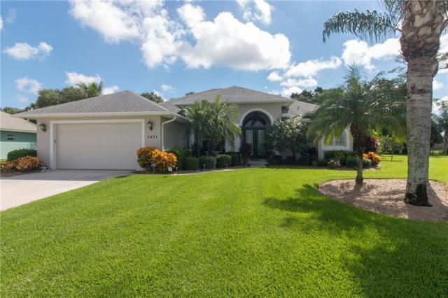 6455 33rd Place, Vero Beach, FL 32966 (#210605) :: The Reynolds Team/Treasure Coast Sotheby's International Realty