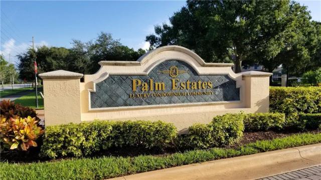 2552 57th Circle #2552, Vero Beach, FL 32966 (MLS #210610) :: Billero & Billero Properties