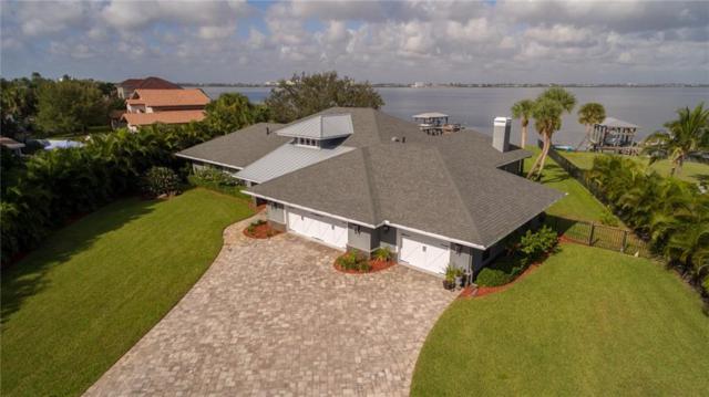 11 Riverview Terrace, Indialantic, FL 32903 (MLS #210612) :: Billero & Billero Properties