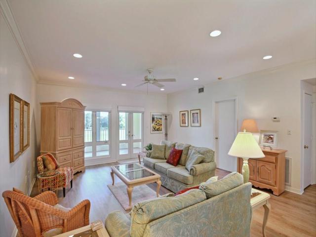 5030 Harmony Circle #204, Vero Beach, FL 32967 (MLS #210631) :: Billero & Billero Properties