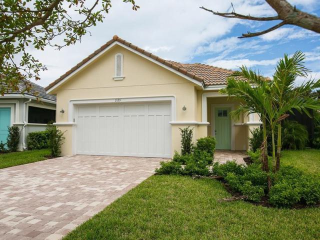 2133 Falls Circle, Vero Beach, FL 32967 (#210645) :: The Reynolds Team/Treasure Coast Sotheby's International Realty
