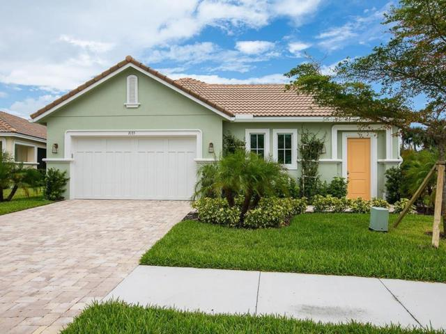 2135 Falls Circle, Vero Beach, FL 32967 (#210647) :: The Reynolds Team/Treasure Coast Sotheby's International Realty