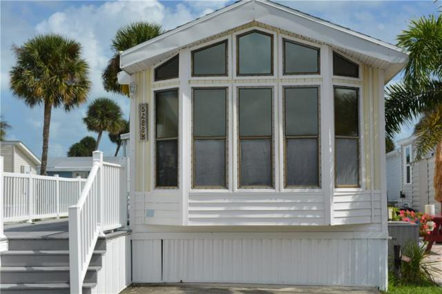 5288 Galley Way, Hutchinson Island, FL 34949 (MLS #210653) :: Billero & Billero Properties