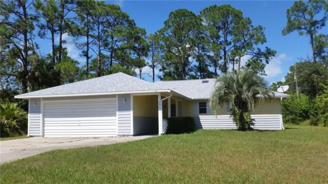 231 Brantley Street SE, Palm Bay, FL 32909 (#210654) :: The Reynolds Team/Treasure Coast Sotheby's International Realty