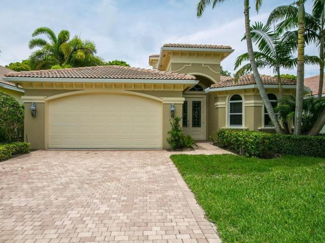 2186 Falls Circle, Vero Beach, FL 32967 (#210674) :: The Reynolds Team/Treasure Coast Sotheby's International Realty