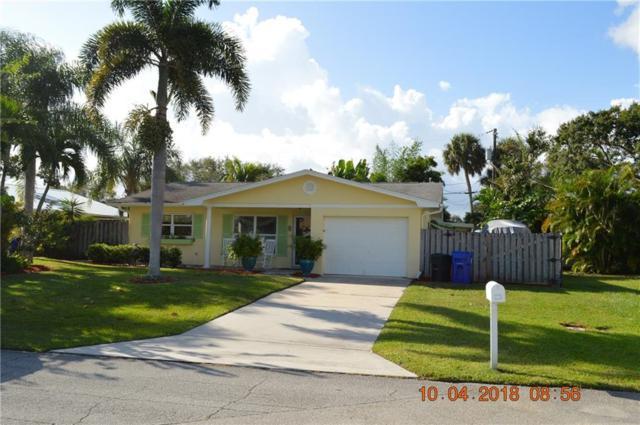 475 19th Place, Vero Beach, FL 32960 (MLS #210675) :: Billero & Billero Properties