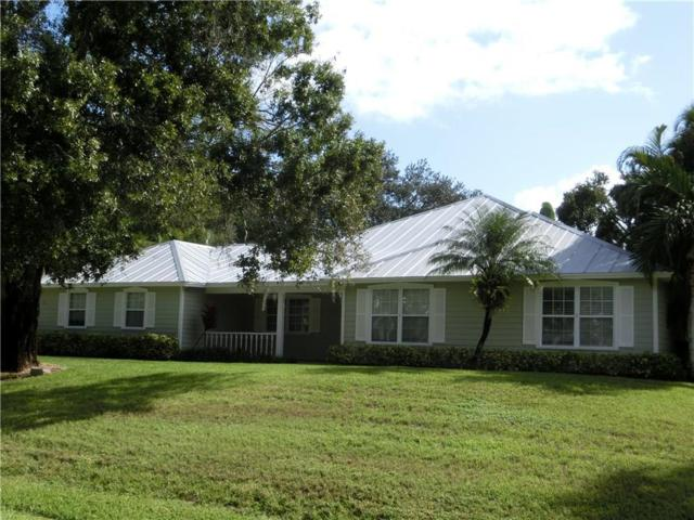 1320 49th Avenue, Vero Beach, FL 32966 (MLS #210681) :: Billero & Billero Properties