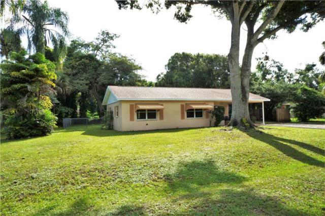 2206 50th Avenue, Vero Beach, FL 32966 (MLS #210687) :: Billero & Billero Properties