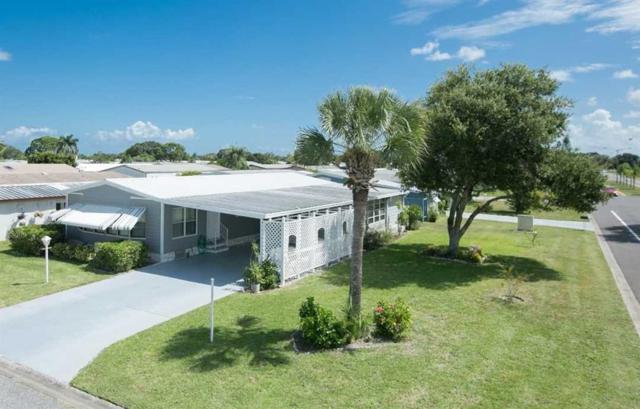 1200 Marigold Drive, Barefoot Bay, FL 32976 (MLS #210710) :: Billero & Billero Properties