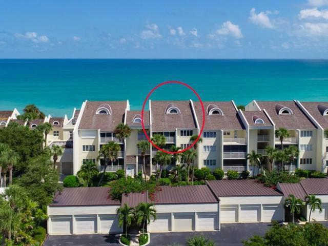 8444 Oceanside Drive D32, Indian River Shores, FL 32963 (MLS #210712) :: Billero & Billero Properties