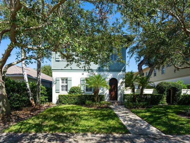 775 Bougainvillea Lane, Vero Beach, FL 32963 (MLS #210720) :: Billero & Billero Properties