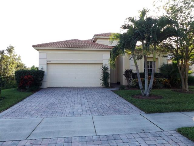 6216 Santa Margarito Drive, Fort Pierce, FL 34951 (MLS #210727) :: Billero & Billero Properties