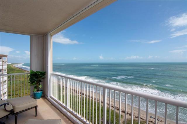 4160 N Hwy A1a 1201 A #1201, Fort Pierce, FL 34949 (MLS #210734) :: Billero & Billero Properties