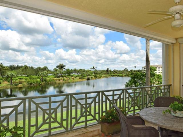 9013 Somerset Bay Lane #202, Vero Beach, FL 32963 (MLS #210748) :: Billero & Billero Properties