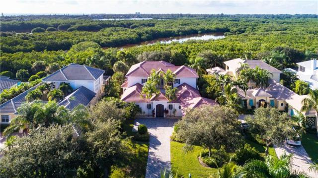 210 Estuary Drive, Vero Beach, FL 32963 (MLS #210760) :: Billero & Billero Properties
