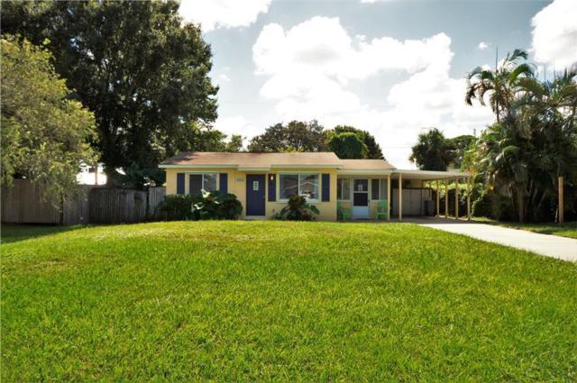1815 4th Lane, Vero Beach, FL 32962 (MLS #210772) :: Billero & Billero Properties