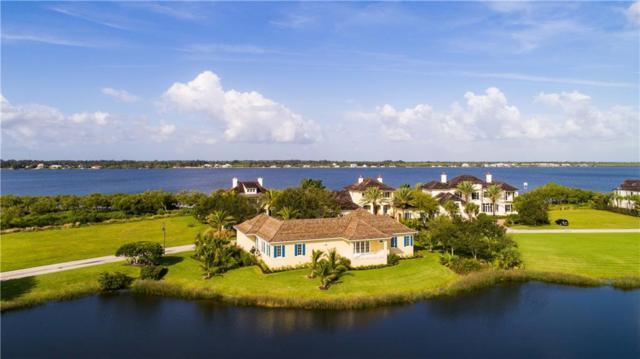9230 W Marsh Island Drive, Vero Beach, FL 32963 (MLS #210777) :: Billero & Billero Properties