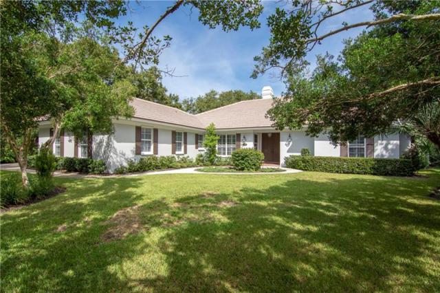 300 Marbrisa Drive, Vero Beach, FL 32963 (MLS #210789) :: Billero & Billero Properties