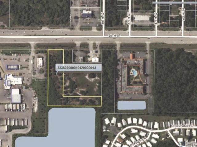 8875 20th Street, Vero Beach, FL 32966 (MLS #210796) :: Billero & Billero Properties