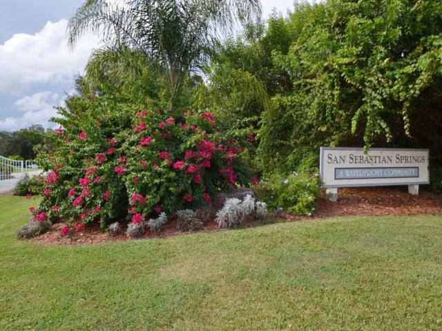 642 Whippoorwill Drive, Sebastian, FL 32958 (MLS #210798) :: Billero & Billero Properties