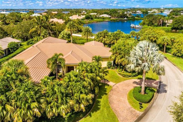 745 Lagoon Road, Vero Beach, FL 32963 (MLS #210802) :: Billero & Billero Properties