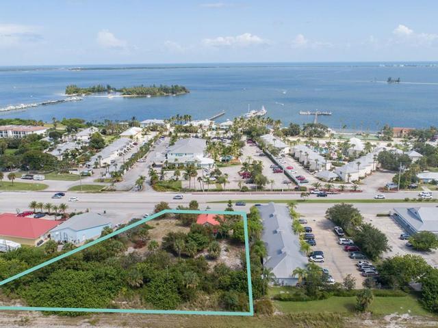 1605 Us Highway 1, Sebastian, FL 32958 (MLS #210814) :: Billero & Billero Properties