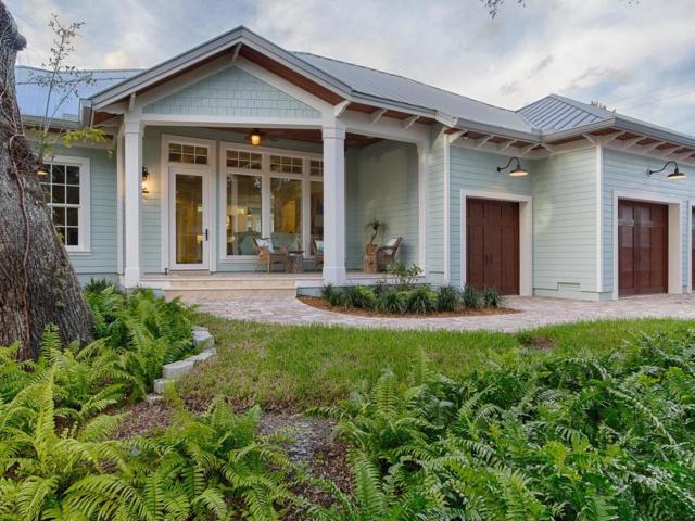1506 W Camino Del Rio, Vero Beach, FL 32963 (MLS #210831) :: Billero & Billero Properties