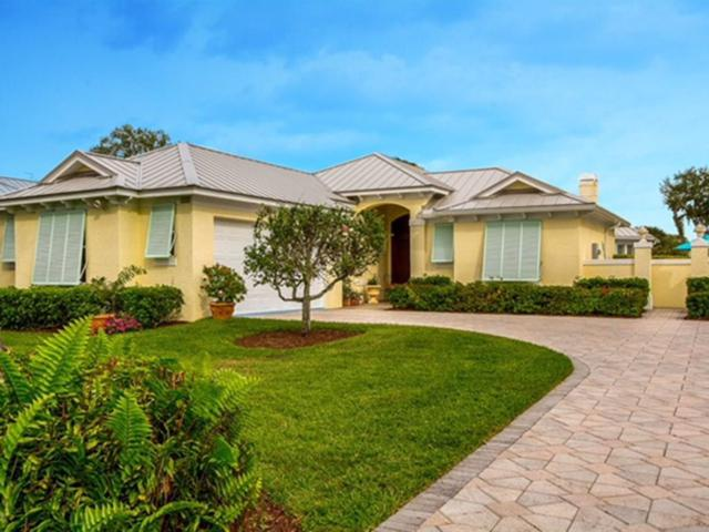 112 Estuary Drive, Vero Beach, FL 32963 (MLS #210834) :: Billero & Billero Properties