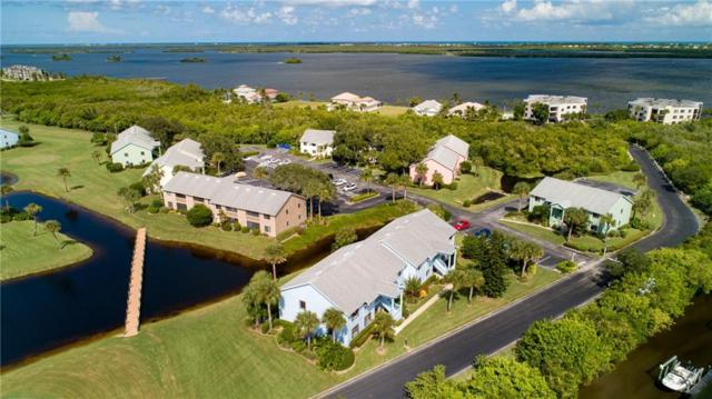 9626 Riverside Drive #1, Sebastian, FL 32958 (MLS #210846) :: Billero & Billero Properties