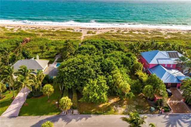920 Crescent Beach Road, Vero Beach, FL 32963 (MLS #210850) :: Billero & Billero Properties