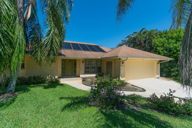 440 10th Place SW, Vero Beach, FL 32962 (#210862) :: The Reynolds Team/Treasure Coast Sotheby's International Realty
