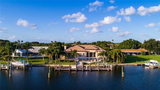 2055 Mooringline Drive, Vero Beach, FL 32963 (MLS #210864) :: Billero & Billero Properties