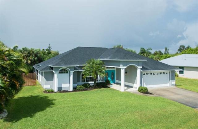 910 Carnation Drive, Sebastian, FL 32958 (MLS #210886) :: Billero & Billero Properties