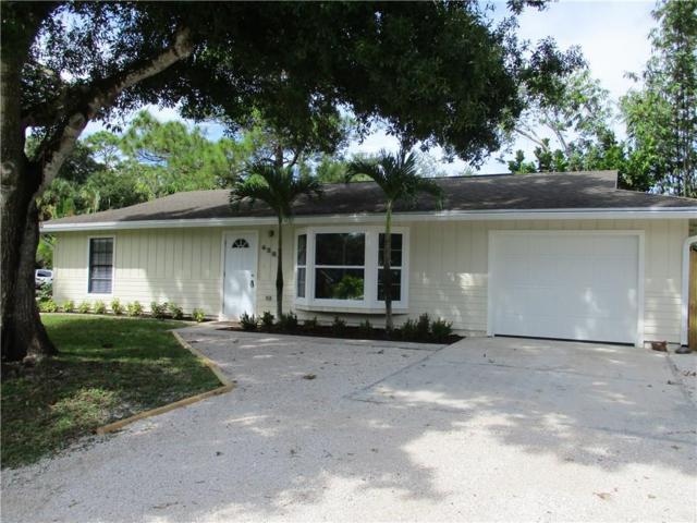 6286 4th Lane, Vero Beach, FL 32968 (MLS #210895) :: Billero & Billero Properties