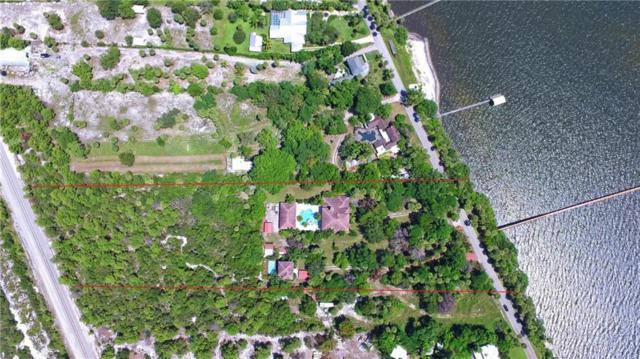 0 S Indian River Drive, Fort Pierce, FL 34982 (MLS #210898) :: Billero & Billero Properties