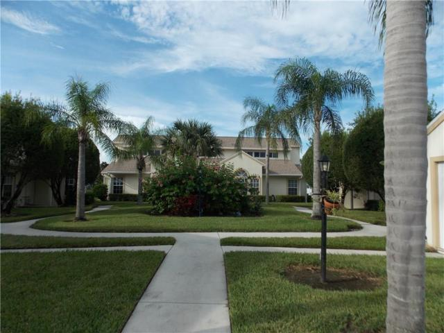 1827 Aynsley Way #4, Vero Beach, FL 32966 (MLS #210905) :: Billero & Billero Properties