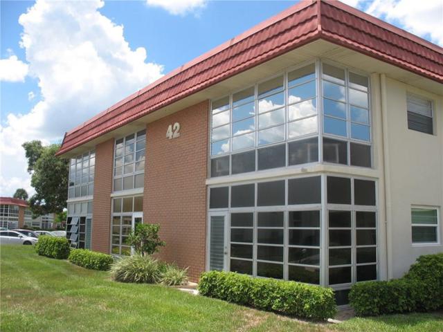 42 Woodland Drive #204, Vero Beach, FL 32962 (MLS #210907) :: Billero & Billero Properties