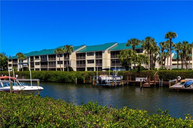 1845 Tarpon Lane G203, Vero Beach, FL 32960 (MLS #210918) :: Billero & Billero Properties
